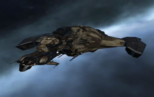 EVE Online - all in one Gila