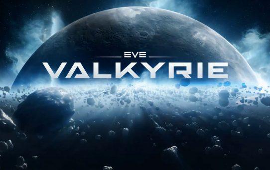 EVE - Valkyrie PSVR - Groundrush FREE Update V1.10 No Commentary Gameplay
