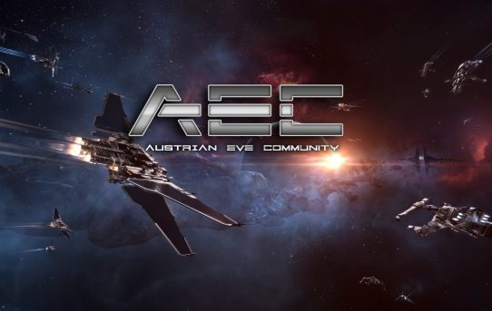 EVE Online - sisi - new Triglavian ships
