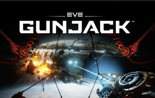 Gunjack - Gameplay Trailer | PS VR