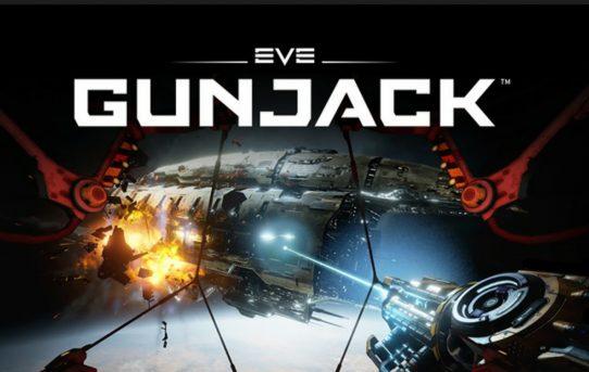 Gunjack - Gameplay Trailer | PS VR