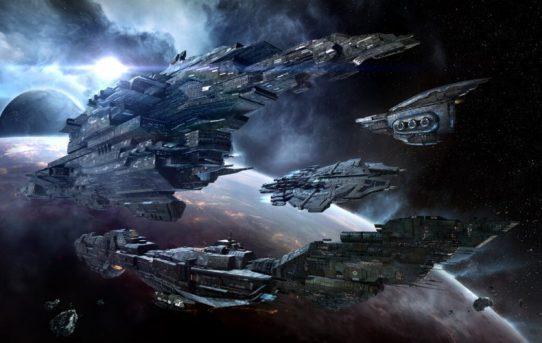 EVE Online: Falle – Schiffe im Wert von 17.000$ in Minuten zerstört
